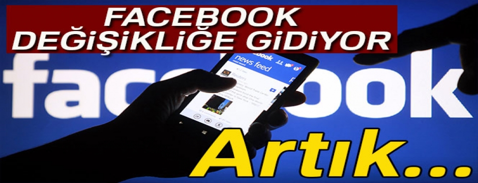Facebook?ta haber ve reklama engelleme geliyor