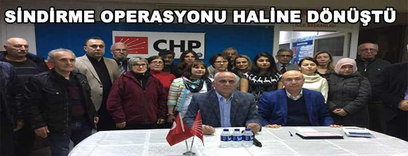 CHP?DEN OHAL TEPKİSİ