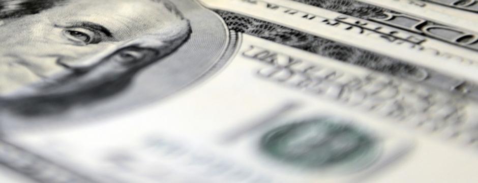 Yıl sonu dolar beklentisi 4,12'ye yükseldi