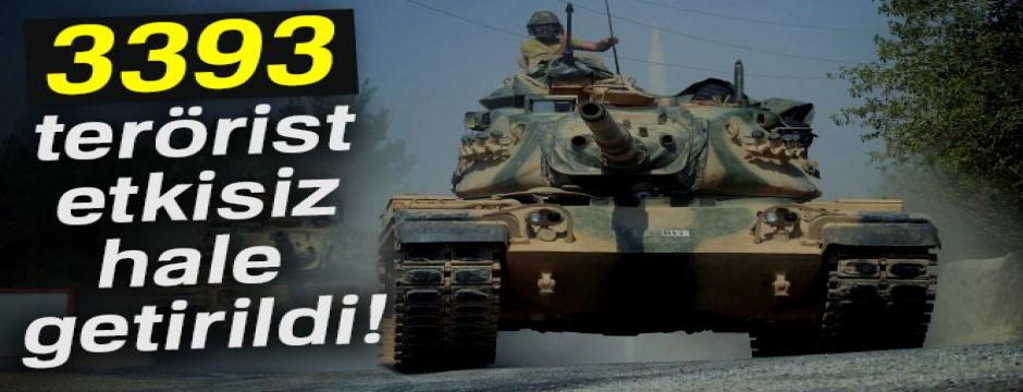 TSK'dan 'Afrin' açıklaması