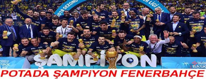 Fenerbahçe Doğuş Tofaş