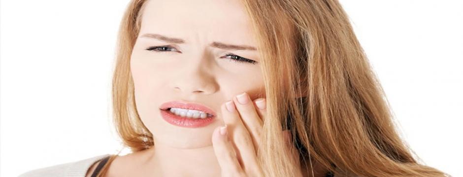 Gece diş sıkmanın sebebi; stres