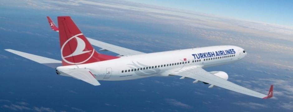 Avrupa?da hava trafiği en fazla artan ülke Türkiye