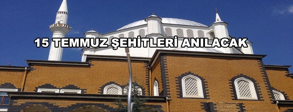 BAŞKAN TÜM HALKI DAVET ETTİ