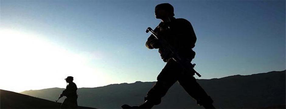 Hakkari?de hain saldırı: 6 asker yaralı