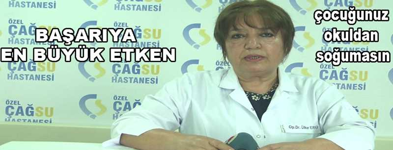 OKUL ÖNCESİ GÖZE DİKKAT!