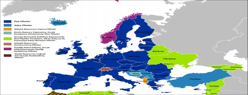 Dünyada en çok turisti Avrupa kıtası ağırlıyor