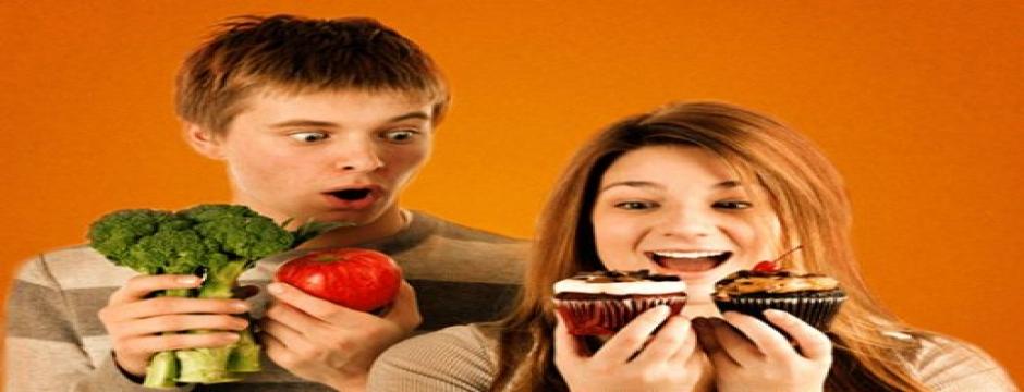 Adölesan (Ergenlik) Çağı Çocuklarda Beslenme