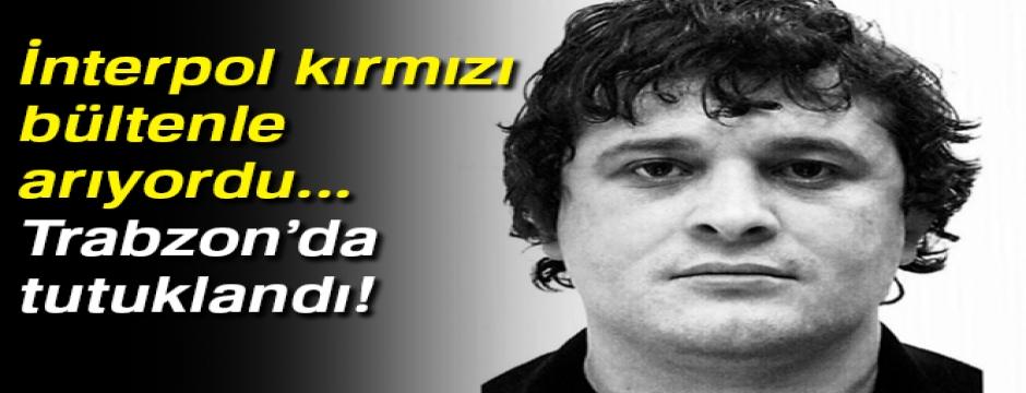 Gürcü mafya lideri Goradze, tutuklandı