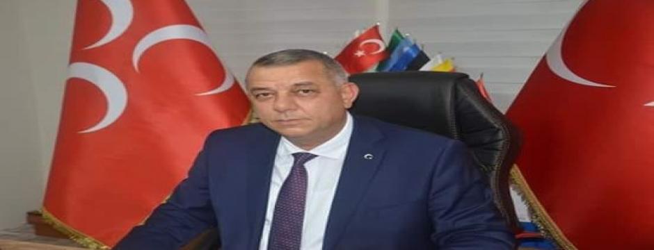 MHP'li Başkan aday adayı Erdoğan Bıyık, Dünya Kadın Hakları gününü kutladı