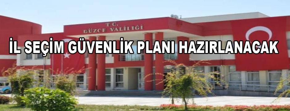 BAKAN VALİLİKLERE GENELGE YOLLADI