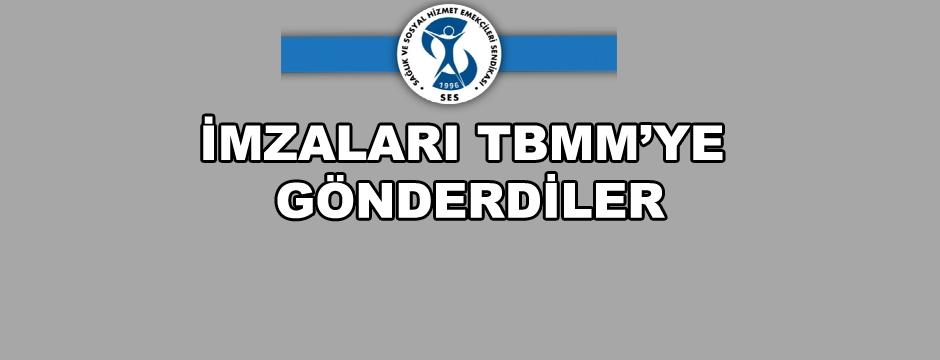 SES'TEN EK GÖSTERGE TEPKİSİ