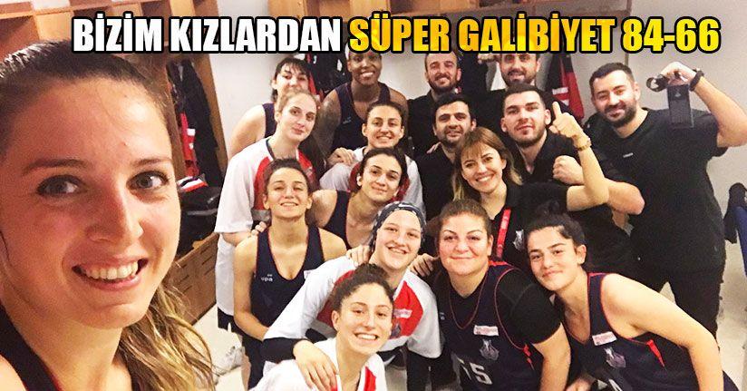 Fenerbahçe Deplasmanından Galibiyetler Döndüler