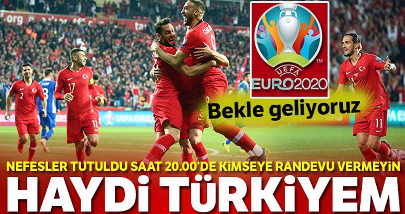 Haydi Türkiyem!