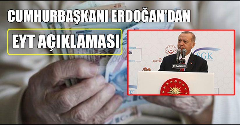 """Erdoğan: """"Seçim Kaybetsek de Yokum"""""""