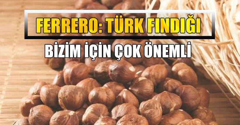 Ferrero'dan Türkiye Yöneticilerine Rekor Tebriği