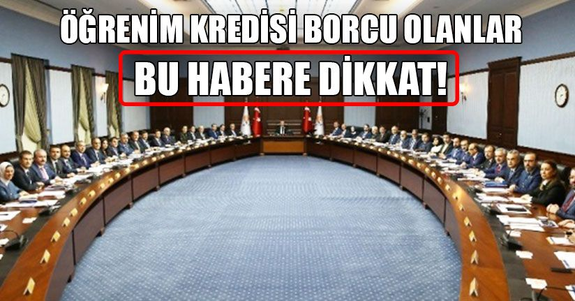 Düzenleme AK Parti'nin Gündeminde