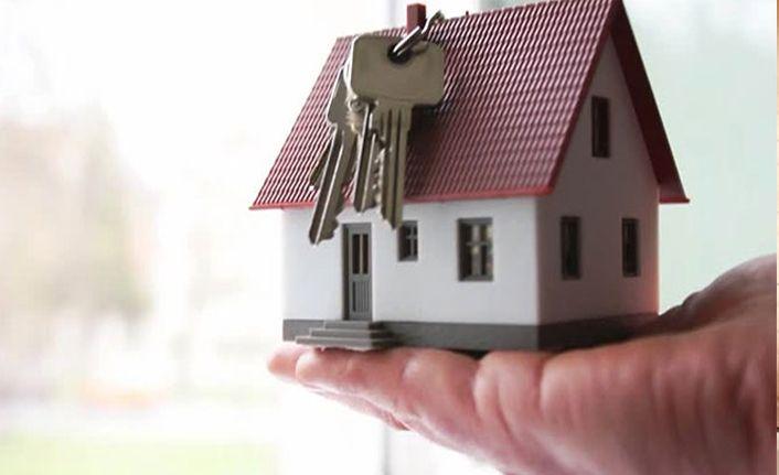 Düzce'de ev satışları düşüşte