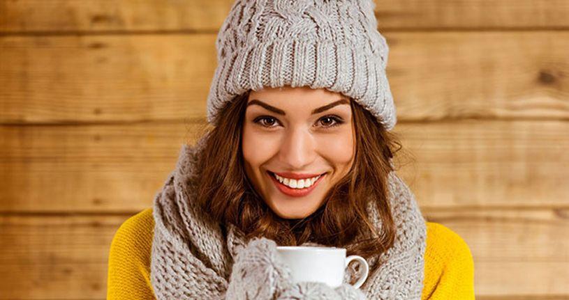 Kış hastalıklarından korunmanın en keyifli yolu