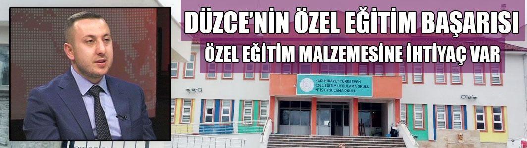 Türkiye'nin En Güzel Eğitim Kompleksi Olacak