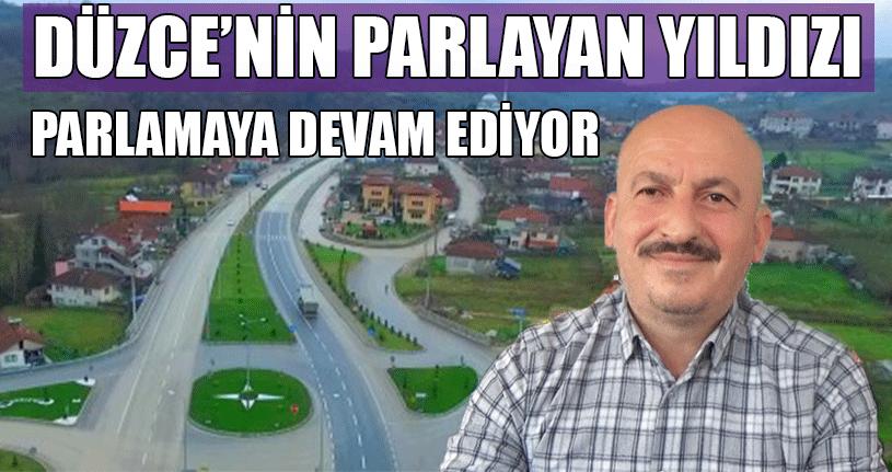 Ercan Çalışmaları Değerlendirdi
