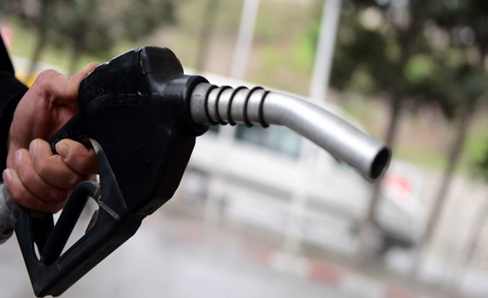 Benzine 15 kuruşluk zam!