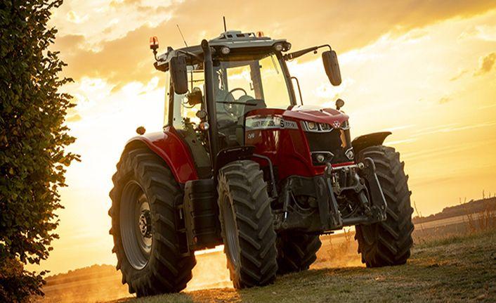 'Yılın Traktörü' ödülünün sahibi Massey Ferguson
