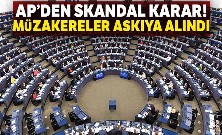 AP'den Türkiye raporuna onay
