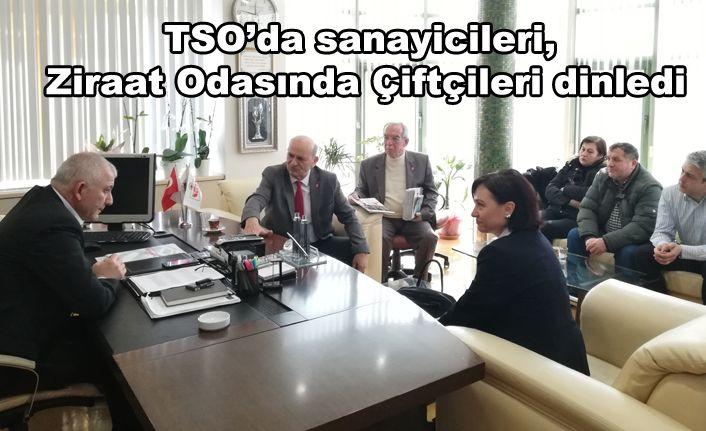 Sönmez: Türkiye Zor Günlerden Geçiyor