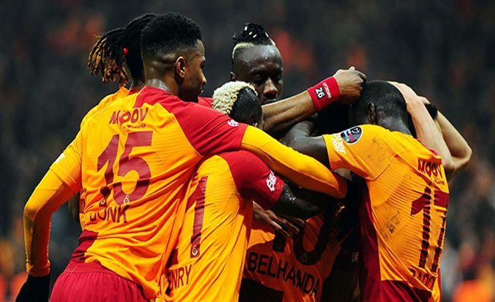 Galatasaray'ın borcu 2 milyar 825 milyon TL