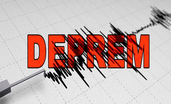 Hendek'te 2.8 Şiddetinde Deprem