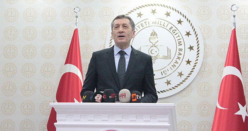 Milli Eğitim Bakanı Selçuk'tan imam hatip değerlendirmesi