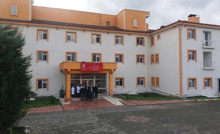 Gündüzlü Aktif Yaşlı Yaşam Merkezi Açıldı