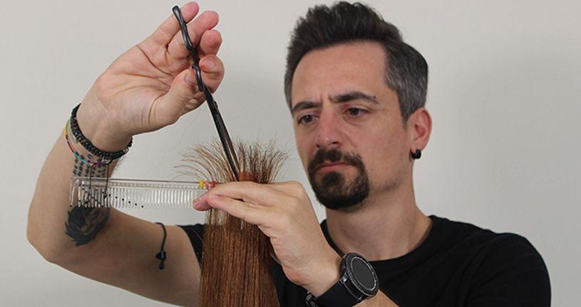 Türkiye'de en çok kullanılan 6 saç kesim tekniği