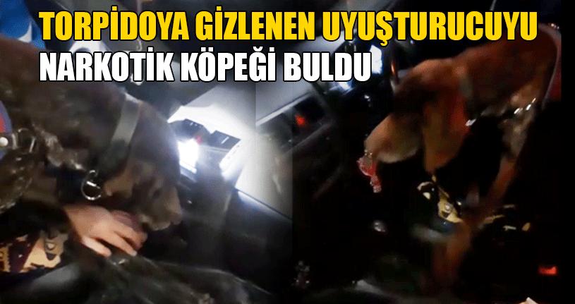 Gümüşova'da Uyuşturucu Operasyonu