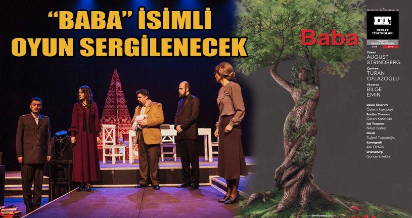 Trabzon Devlet Tiyatrosu