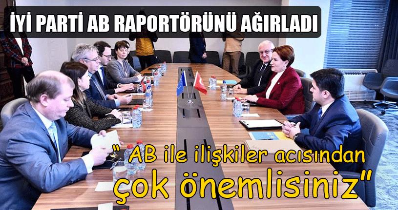 Başkan Er'in Katıldığı Toplantı Ankara'da Gerçekleşti