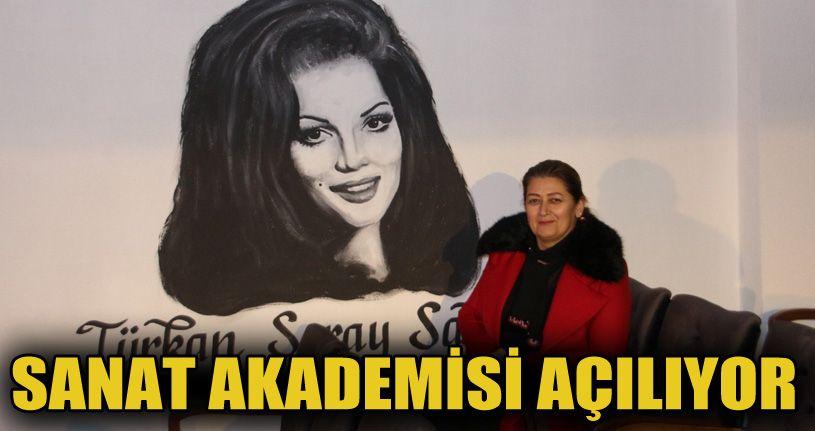 Akçakoca'da Sanat Akademisi hizmete giriyor