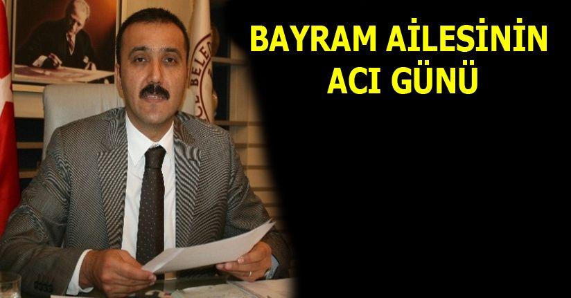 Îsmail Bayram Ağabeyini Kaybetti