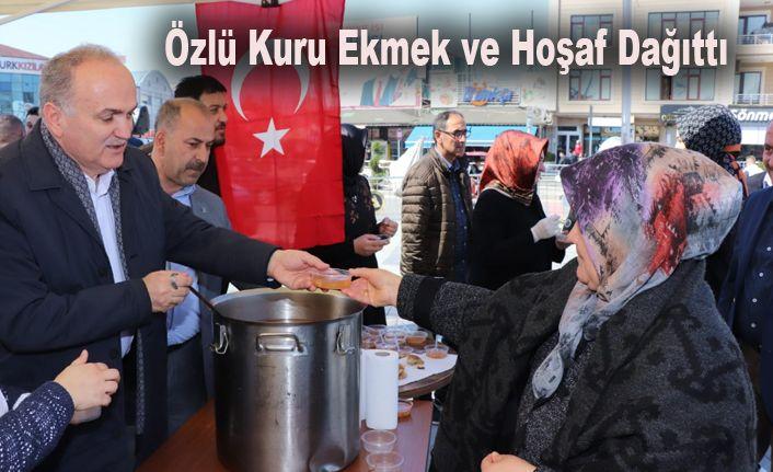 """""""Çanakkale Türk Milletinin kahramanlık destanıdır"""""""