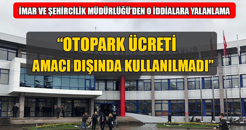 Şehre Yeni Otoparklar Kazandırılacak