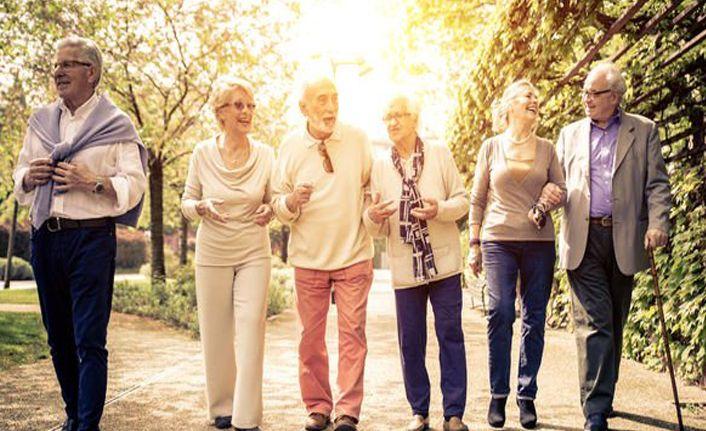 Düzce'nin yaşlı nüfusu yüzde 9,5