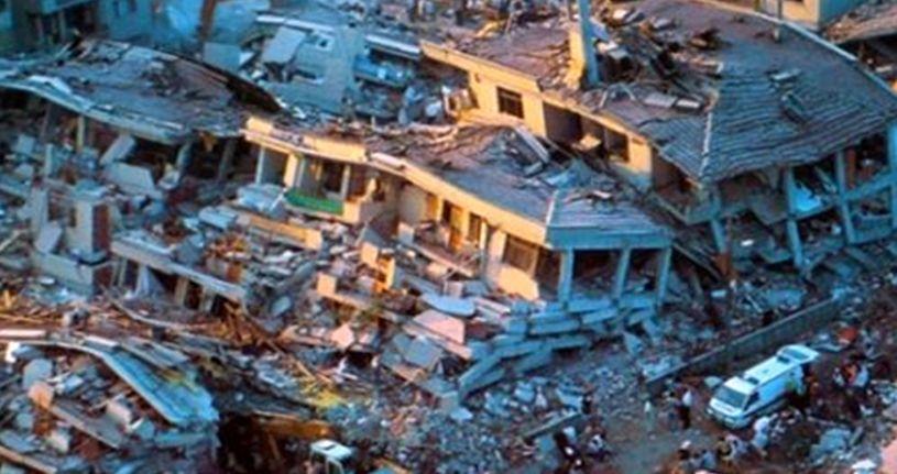 Çocukluktaki deprem travmasına dikkat