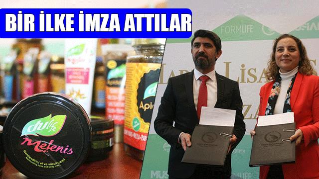 Düzce Üniversitesi'nden Türkiye'de Bir İlk