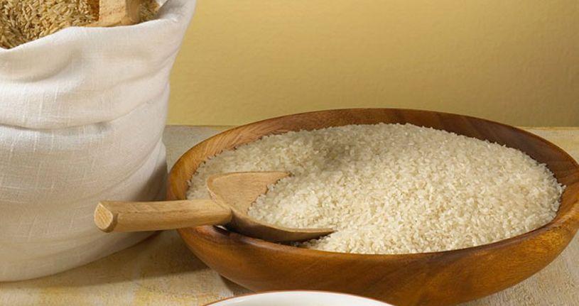 Pirinçte Çin'e bağlı değiliz