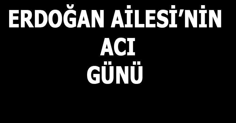 Hamit Erdoğan babasını kaybetti