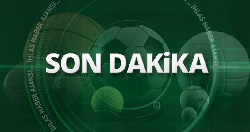 A Milli Futbol Takımının, hazırlık maçları korona virüsü nedeniyle seyircisiz oynanacak