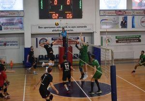 TFL Altekma 3  -  Düzce Belediyespor 2