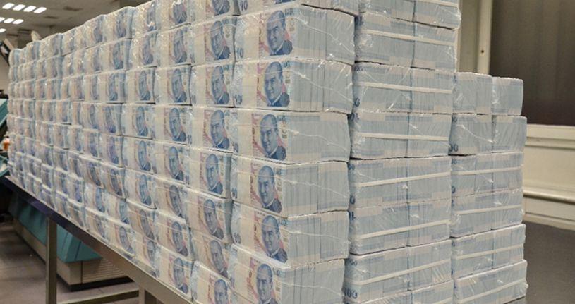 Hazine, Nisan-Haziran dönemi iç borçlanma stratejisini açıkladı