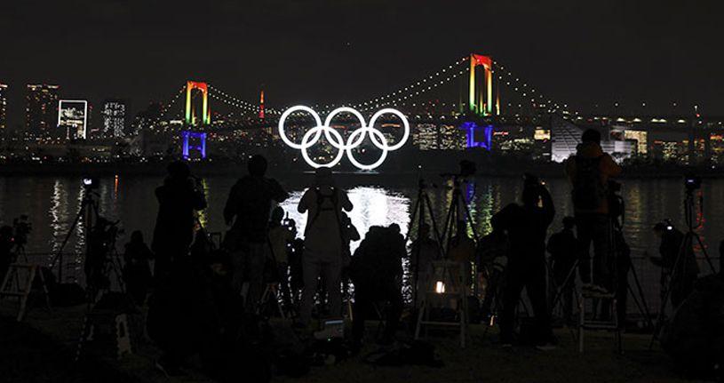 2020 Tokyo Olimpiyatları 2021'de düzenlenecek